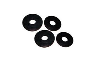 Industrial Viton rubber washer