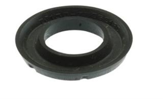 Molded Neoprene rubber cup seals