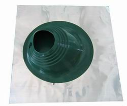 Rubber Vent pipe flashing