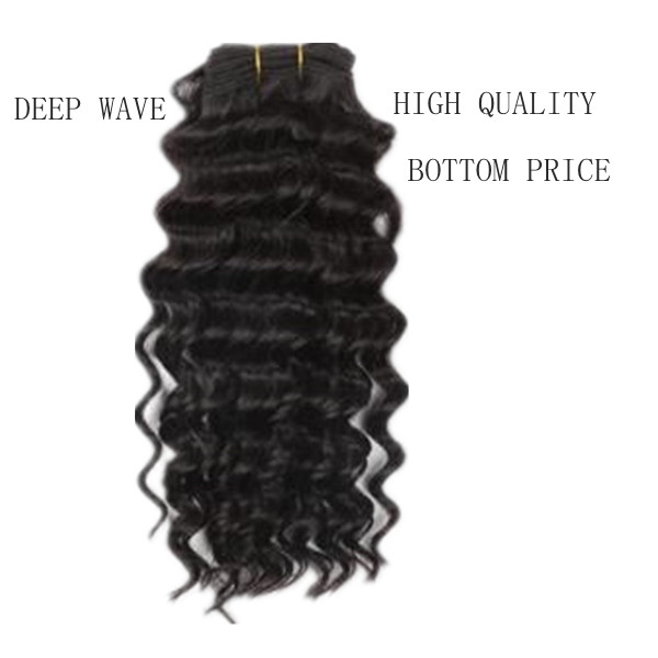 Deep Weave Hair Extension