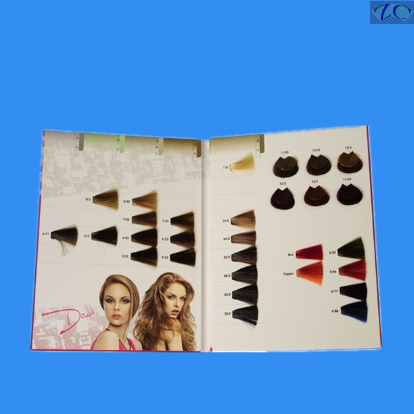 Hair Color Chart Leading Manufacture