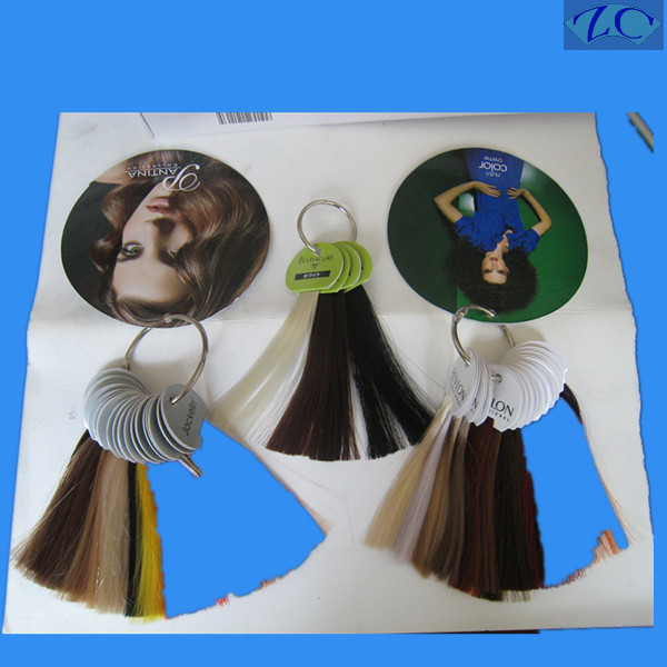 Hair color chart leading supplier