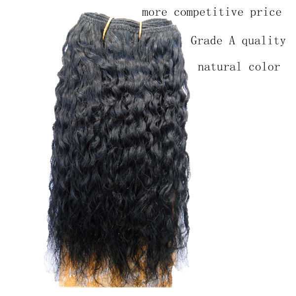 Virgin Indian Remy Jerry Hair