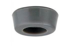 Molded rubber EPDM spacer