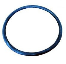 Silicone rubber ring seals