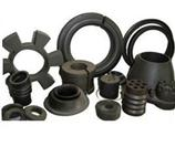 Industrial EPDM rubber parts