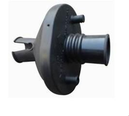 Industrial NBR rubber parts